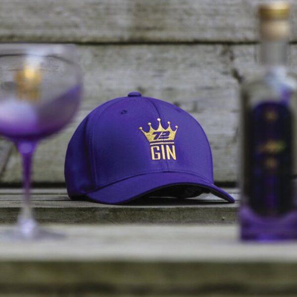 S72 Gin Cap